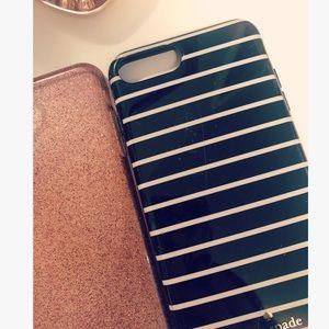 kate spade Accessories - [kate spade] iPhone case bundle